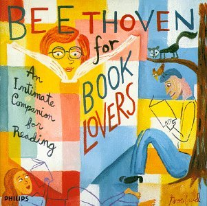 Various Artists - Beethoven for Book Lovers