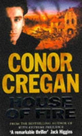 House of Fire - Cregan, Conor