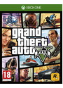 Grand Theft Auto V [Internationale Version]