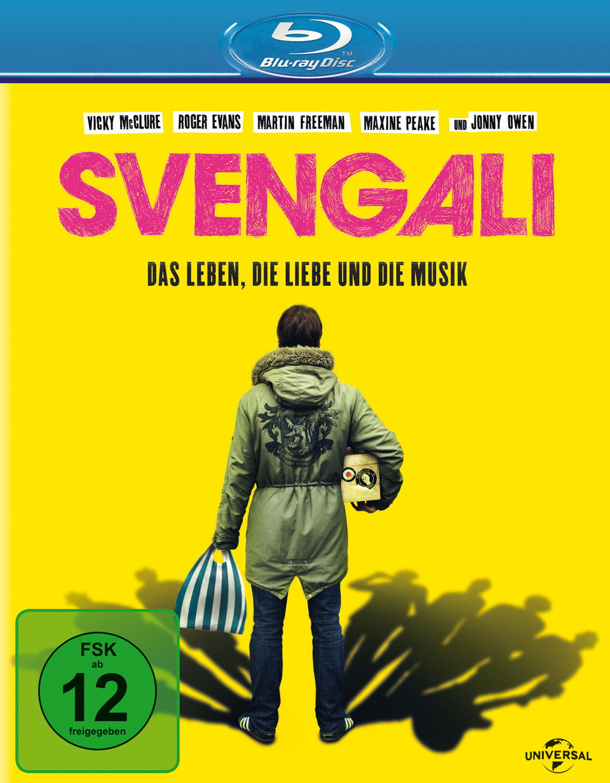 Svengali - Das Leben, die Liebe und die Musik