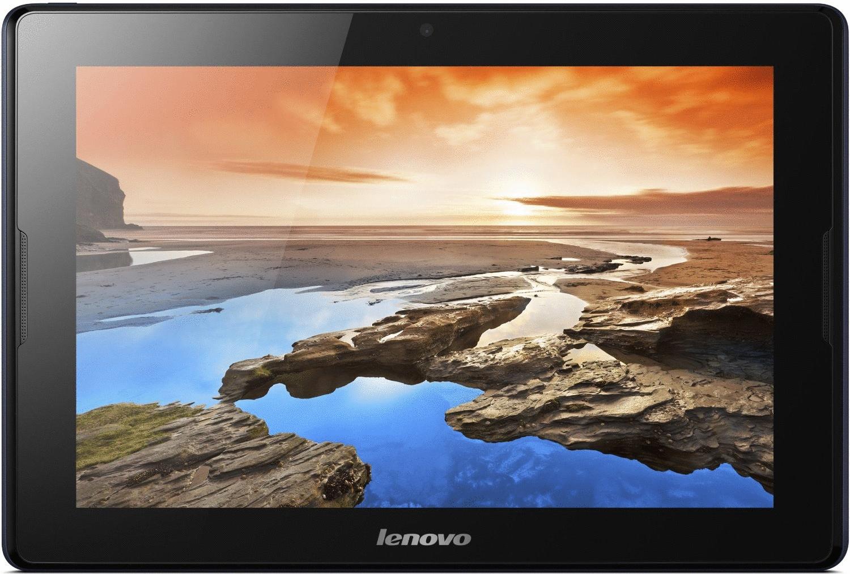 Lenovo IdeaTab A10 10,1 16GB eMMC [Wi-Fi + 3G] midnight blau