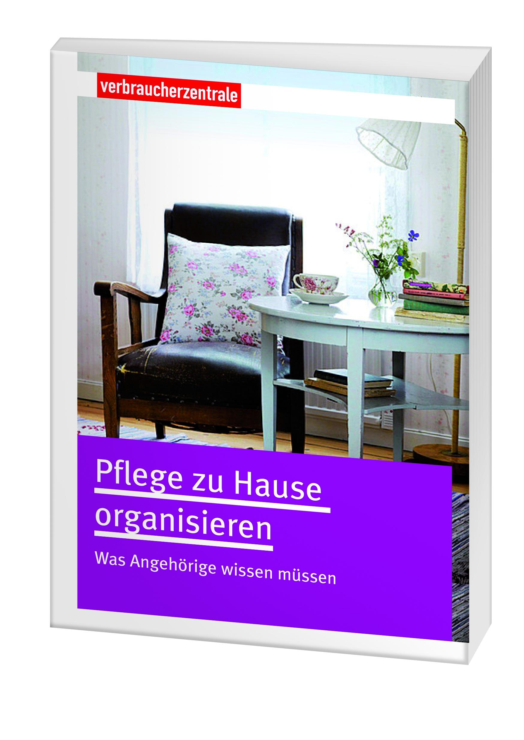 Pflege zu Hause organisieren: Was Angehörige wi...