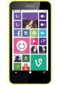 Nokia Lumia 630 8GB gelb