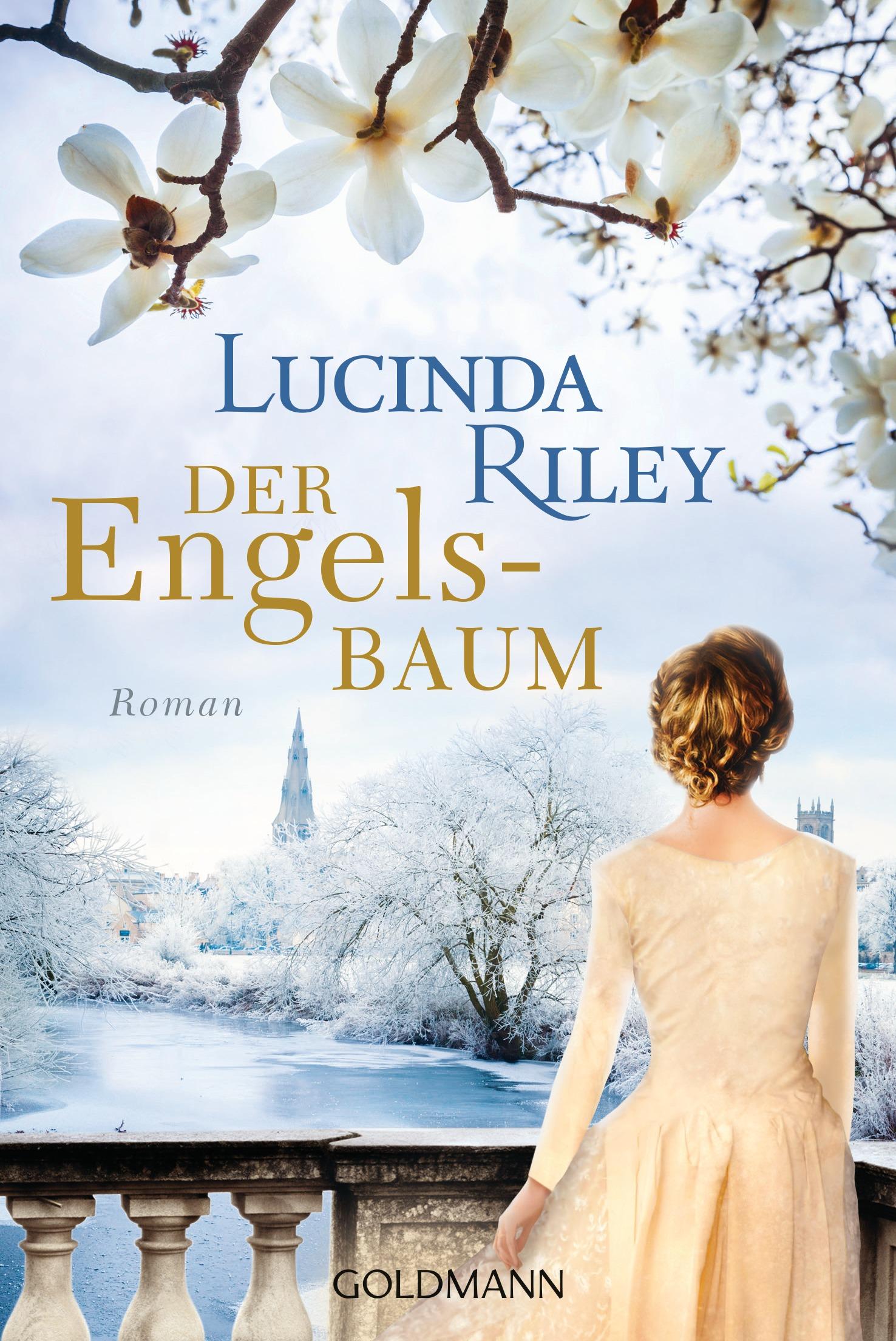 Der Engelsbaum - Lucinda Riley [Taschenbuch]