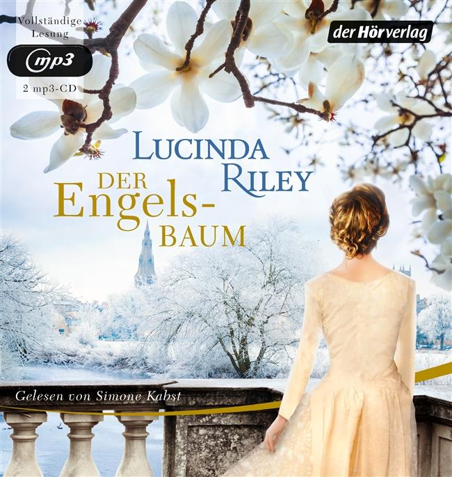 Der Engelsbaum - Lucinda Riley [2 Mp3-CDs]