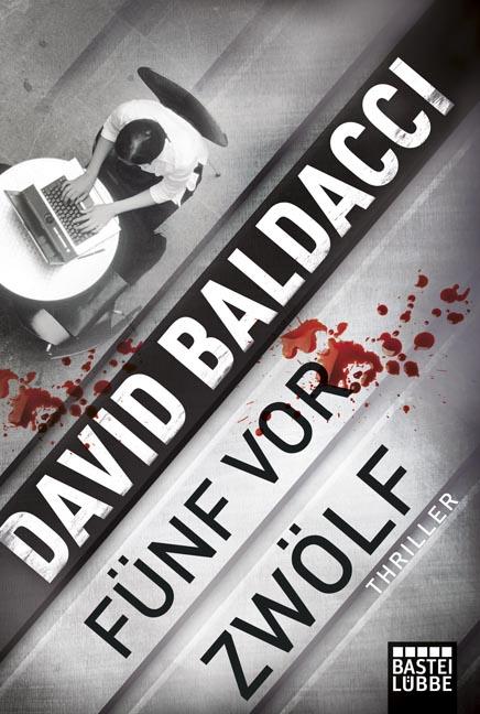 Fünf vor Zwölf - David Baldacci