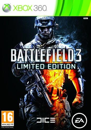 Battlefield 3 Limited Edition PEGI