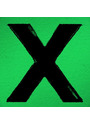"Ed Sheeran - X [Deluxe Edition inkl. ""I See Fire""]"