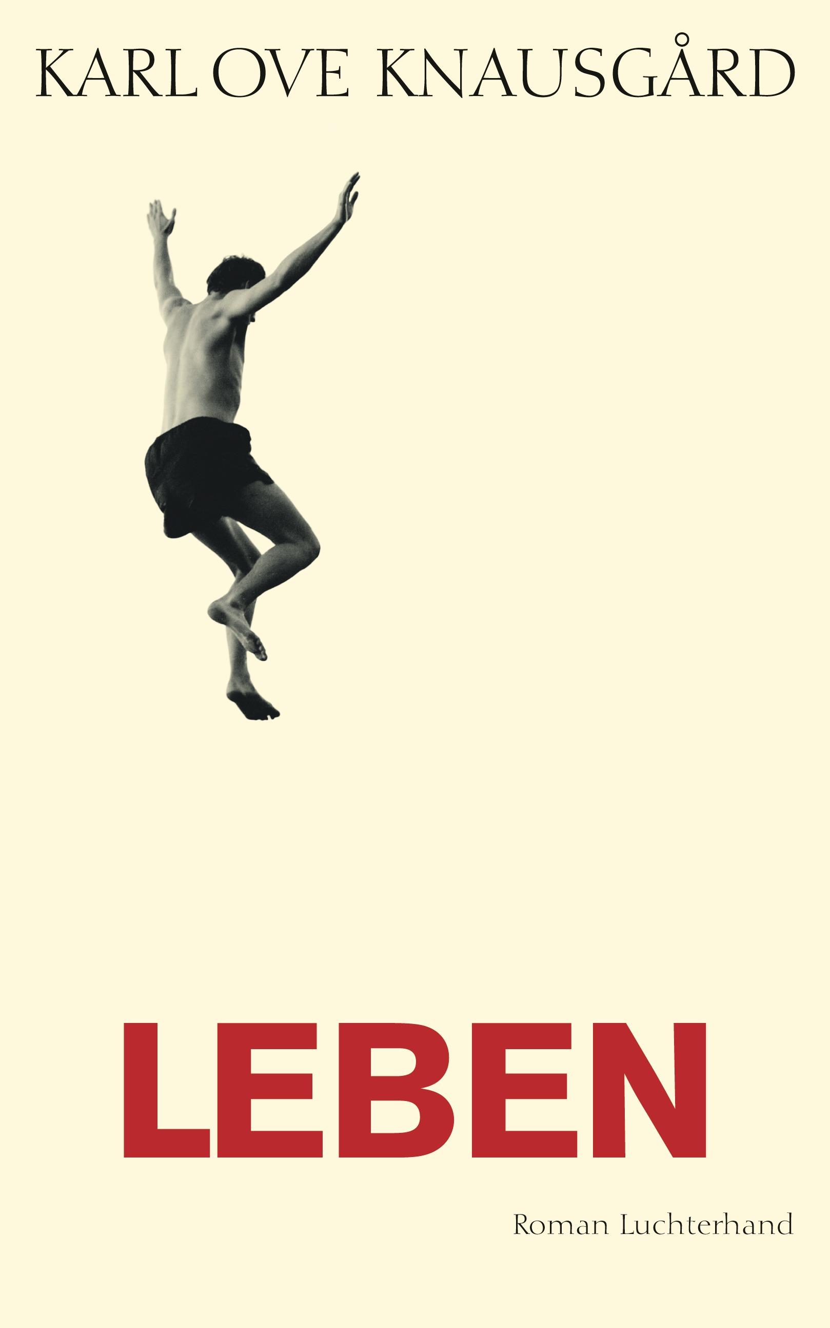 Leben - Karl Ove Knausgård