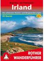 Irland: Die schönsten Küsten- und Bergwanderungen - 50 Touren - Ueli Hintermeister, Birgit Eder [4. Auflage 2014]