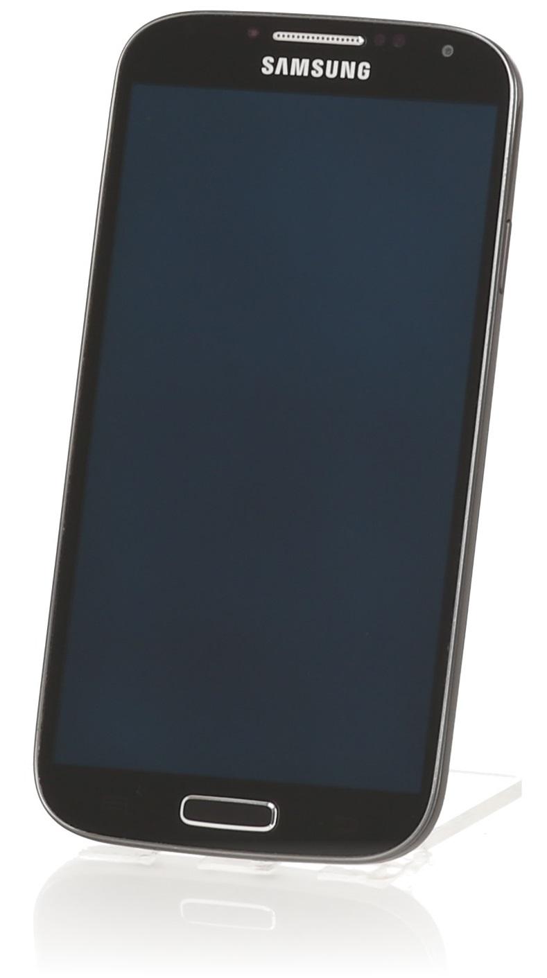 Samsung I9515 Galaxy S4 16GB [Value Edition] deep black