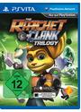 The Ratchet & Clank: Trilogy