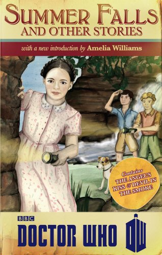 Summer Falls and Other Stories - Amelia Williams [Paperback]