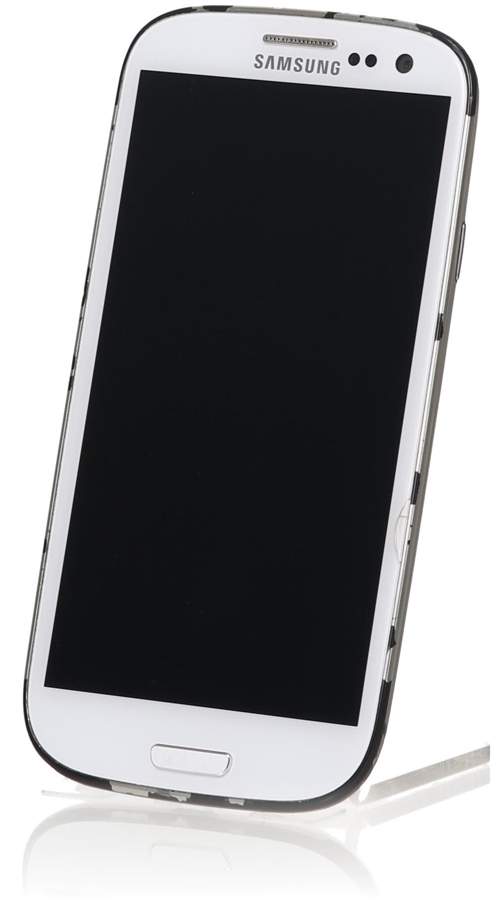 Samsung I9301i Galaxy S III Neo 16GB wit