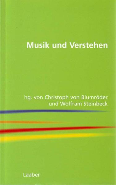 Musik und Verstehen