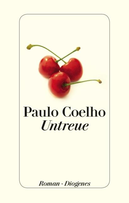 Untreue - Paulo Coelho [Gebundene Ausgabe]
