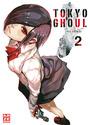 Tokyo Ghoul 02 - Ishida, Sui
