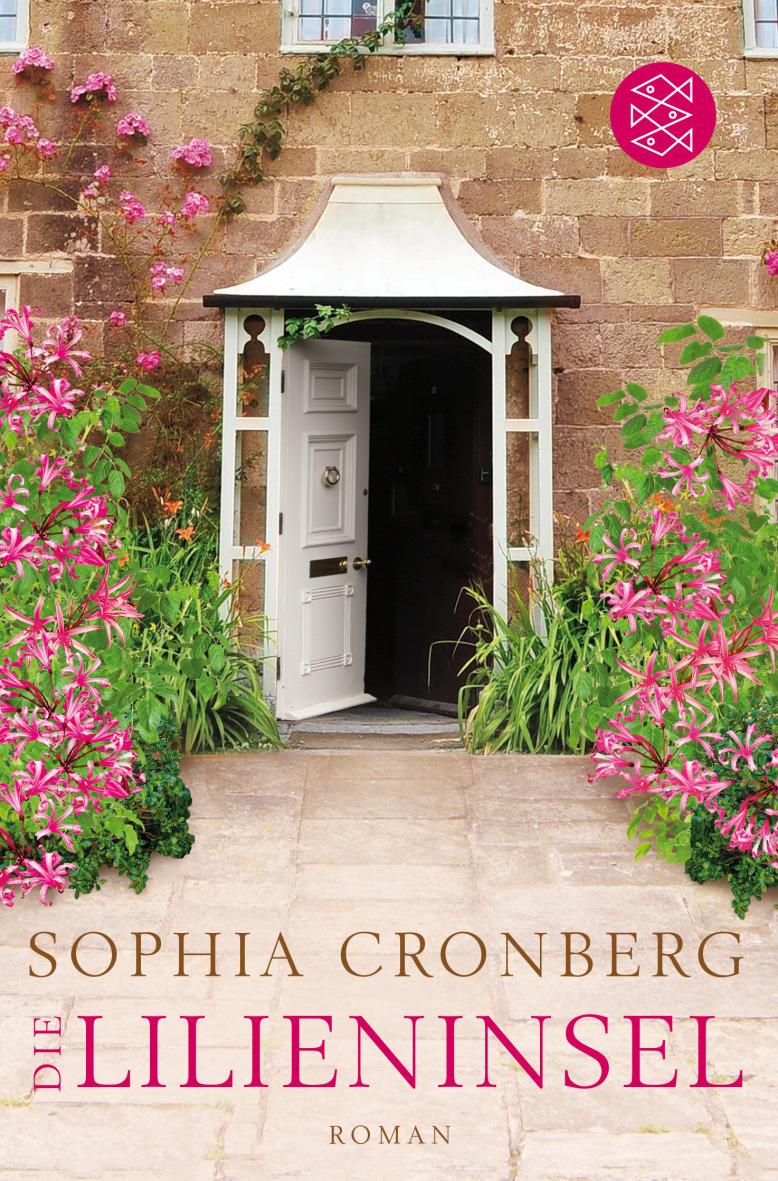 Die Lilieninsel - Sophia Cronberg