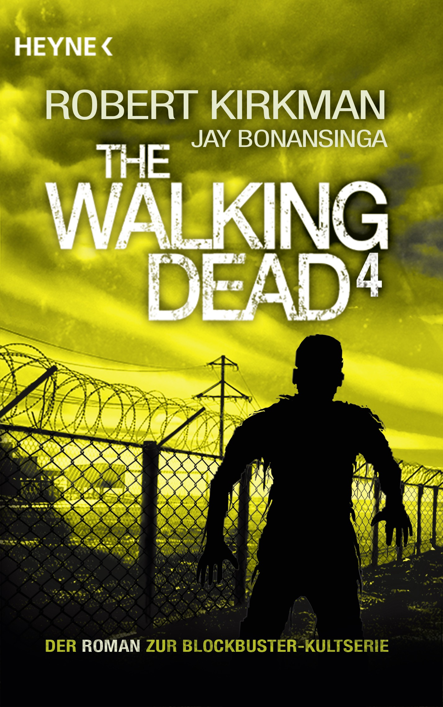 The Walking Dead - Band 4 - Robert Kirkman
