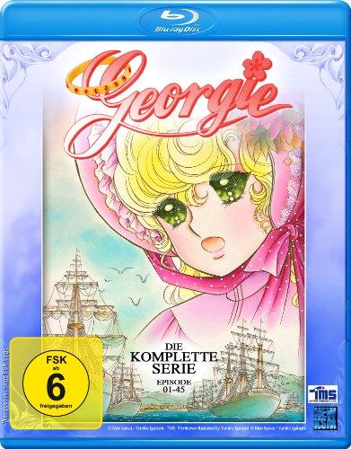 Georgie - Die komplette Serie: Episode 01-45