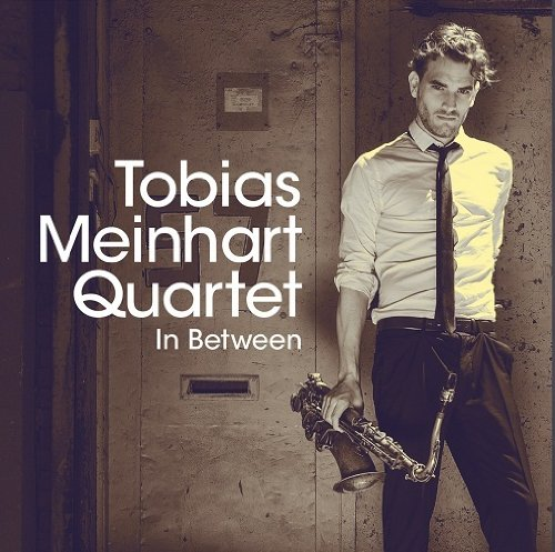 Tobias Meinhart - In Between