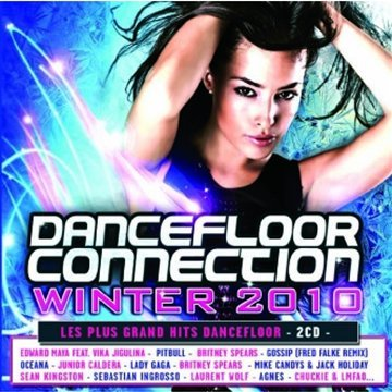 Dancefloor Connection - Winter 2010