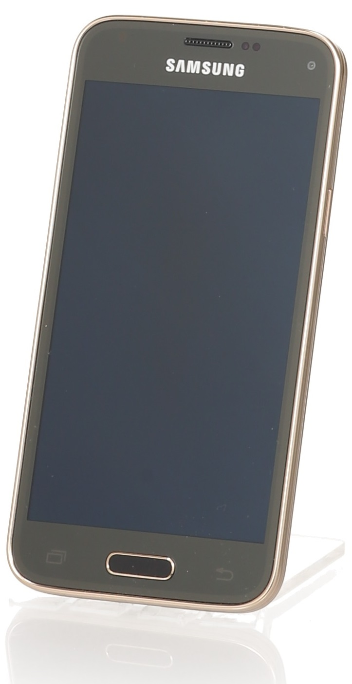 Samsung G800F Galaxy S5 mini 16GB copper gold