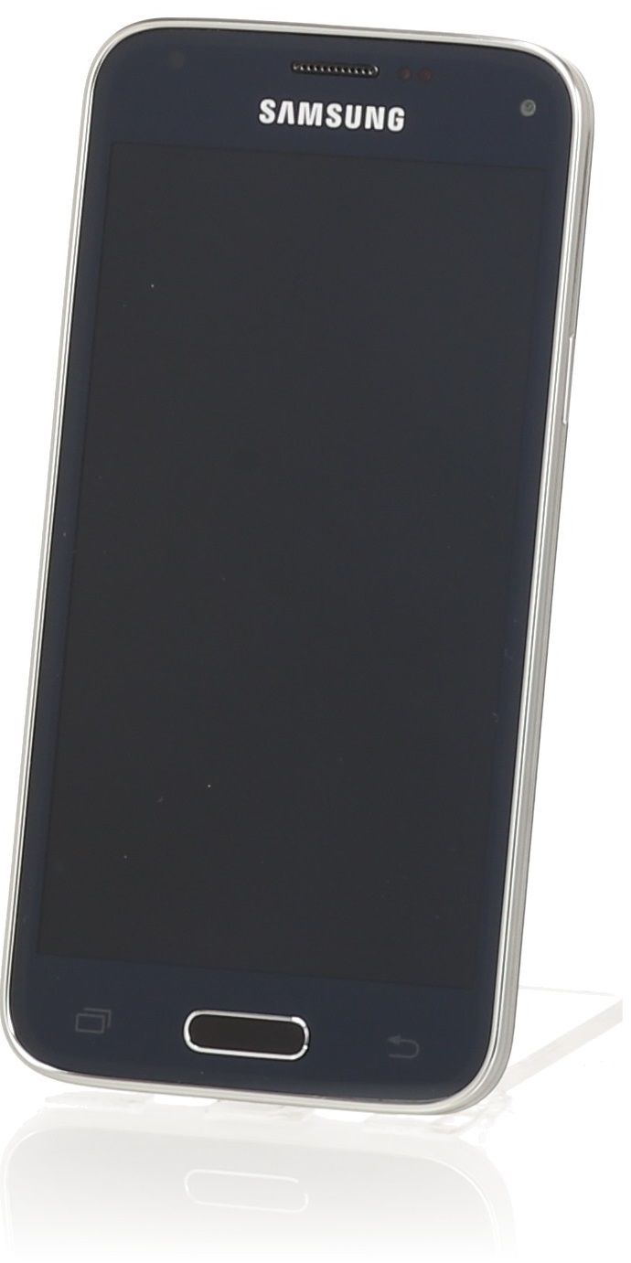 Samsung G800F Galaxy S5 mini 16GB electric blue