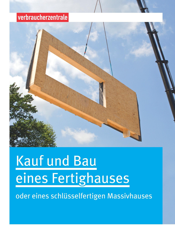 Kauf und Bau eines Fertighauses oder eines schlüsselfertigen Massivhauses - Peter Burk [Broschiert]