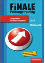 Finale - Prüfungstraining Zentralabitur Nordrhein-Westfalen: Abiturhilfe Mathematik 2015 - Klaus Gerber