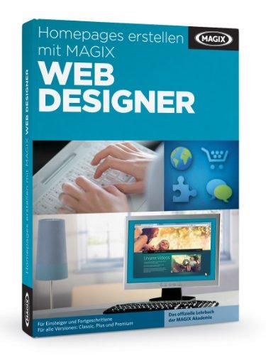 Homepages erstellen mit dem MAGIX Web Designer ...
