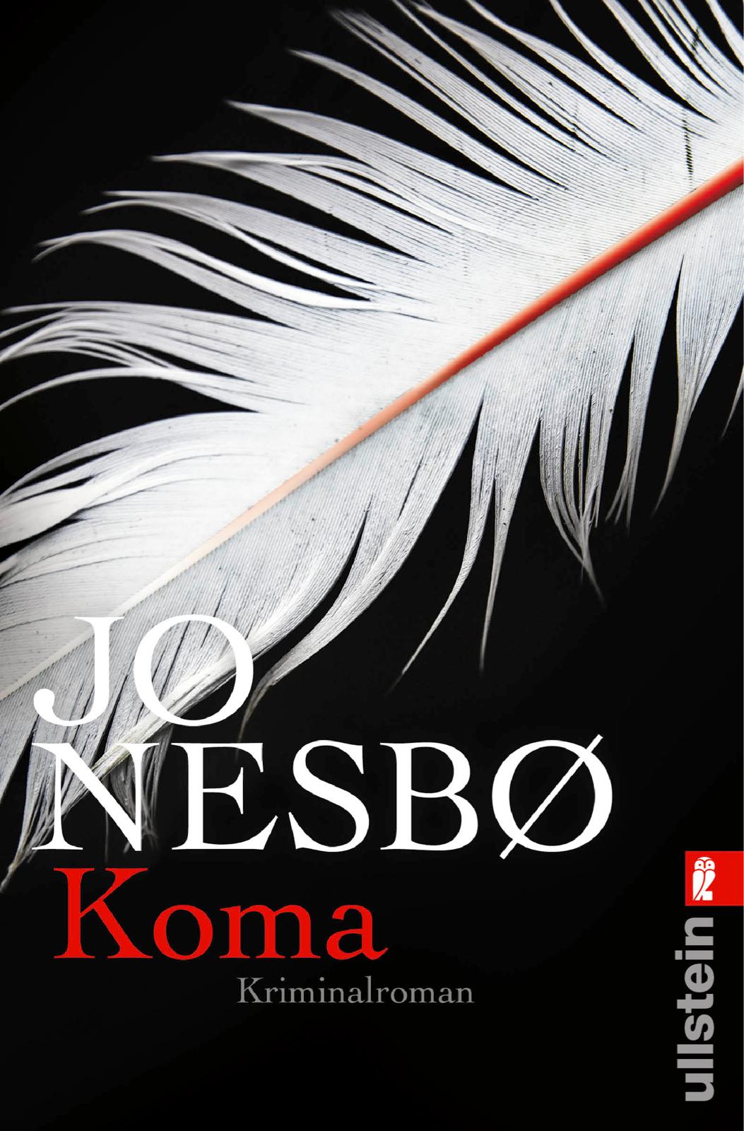 Koma: Band 10 - Jo Nesbø