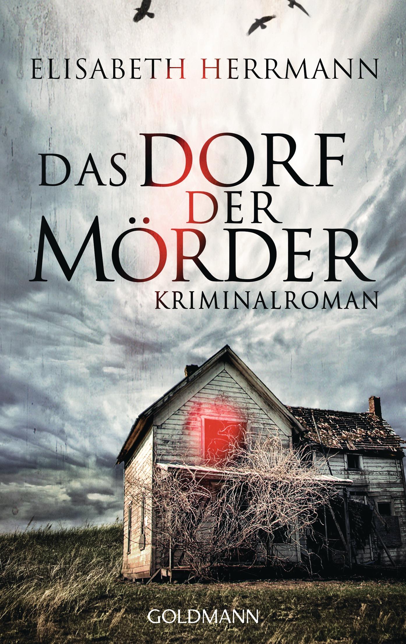 Das Dorf der Mörder - Elisabeth Herrmann [Taschenbuch]