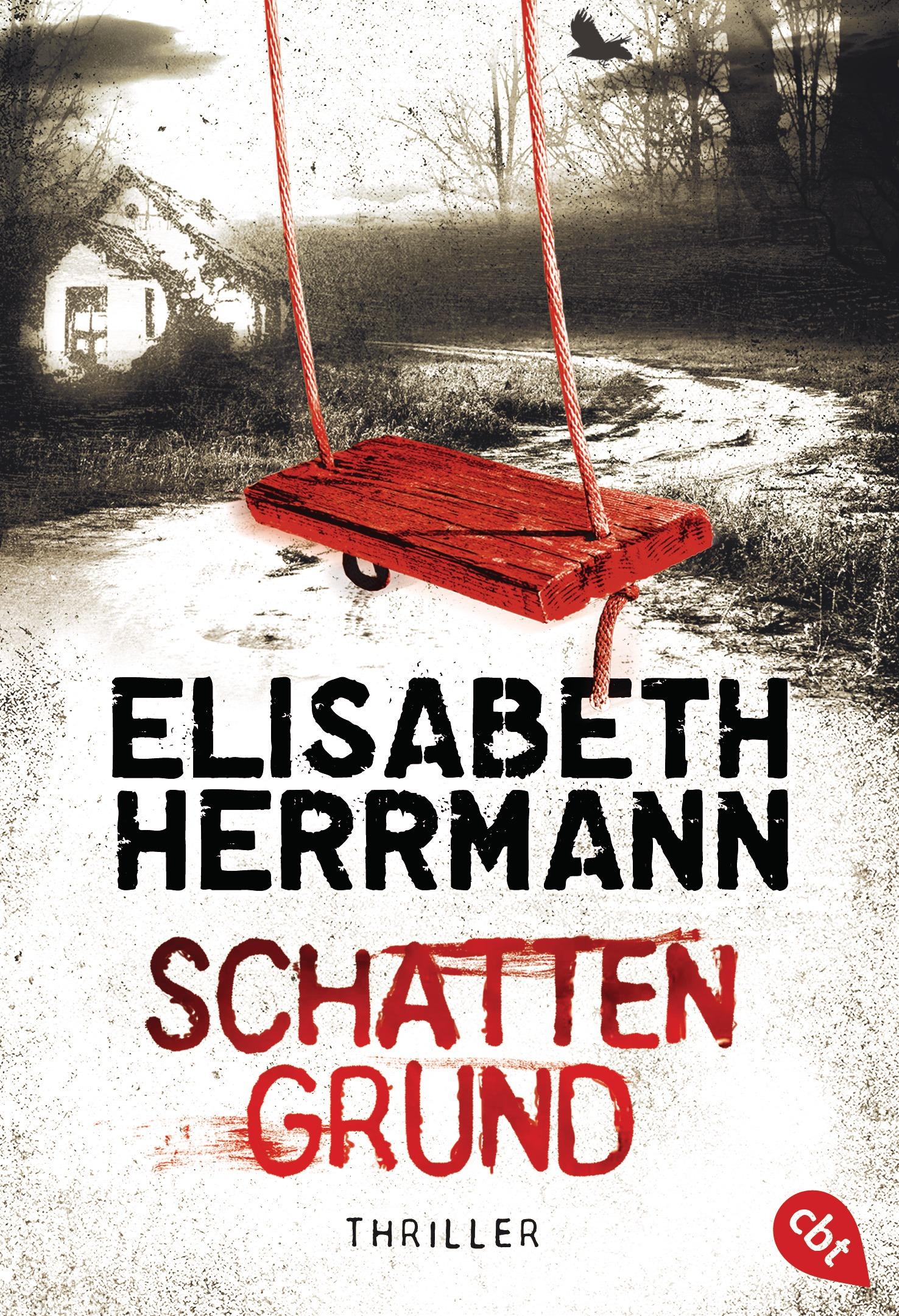 Schattengrund - Elisabeth Herrmann [Taschenbuch]