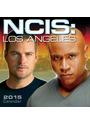 NCIS: Los Angeles Calendar 2015