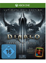Diablo III: Reaper of Souls [Ultimate Evil Edition]