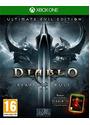 Diablo III: Reaper of Souls [Ultimate Evil Edition, Internationale Version]