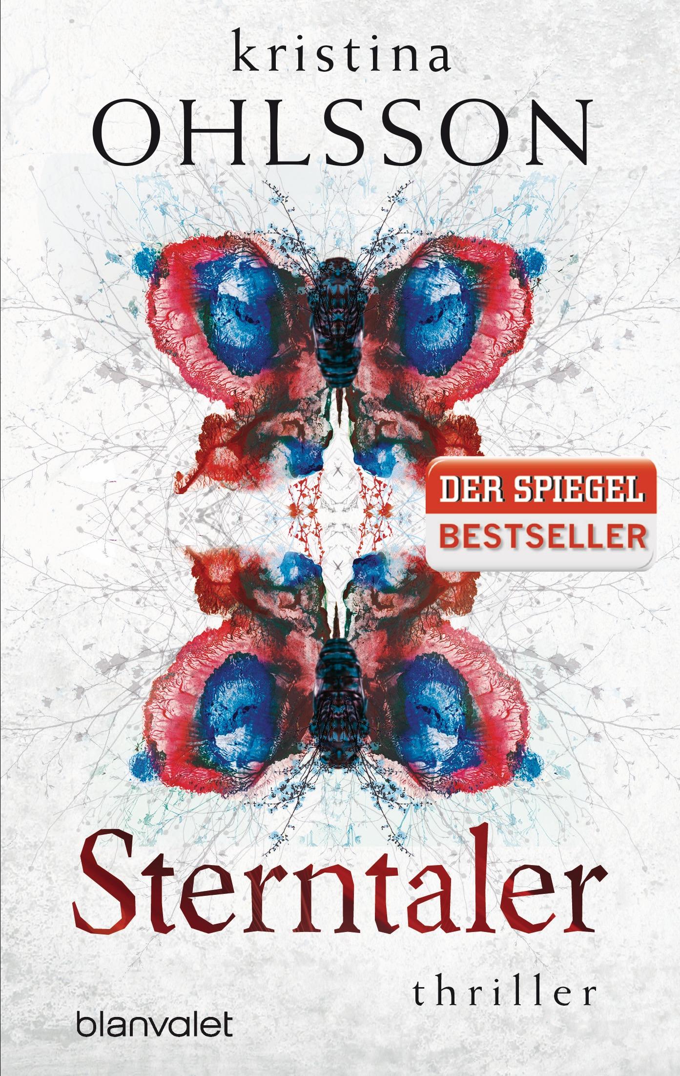 Sterntaler - Kristina Ohlsson [Taschenbuch]