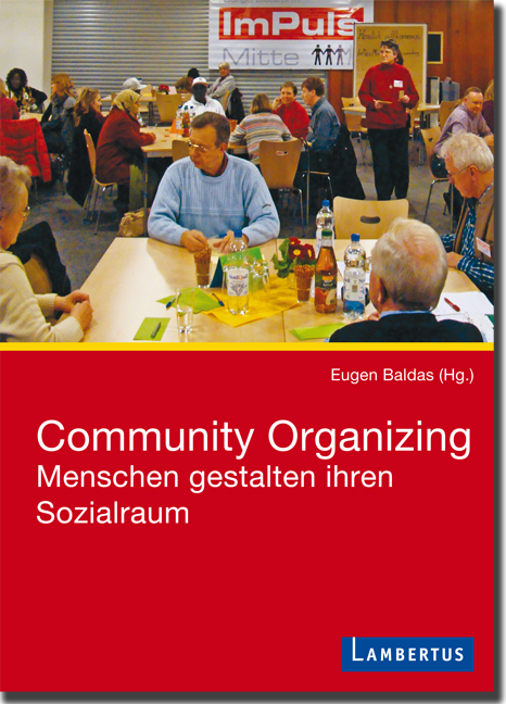 Community Organizing: Menschen gestalten ihren ...