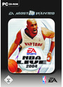 NBA Live 2004 [EA Most Wanted]