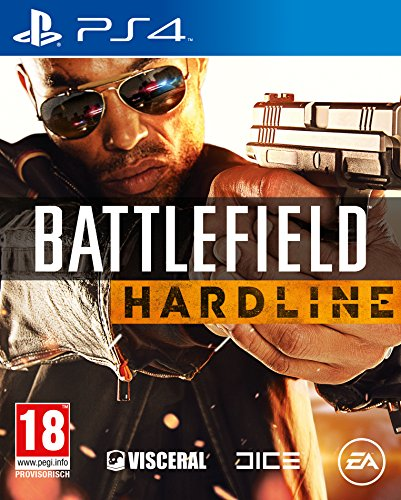 Battlefield Hardline [AT Import]