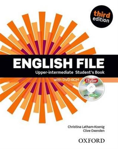 English File: Upper-intermediate: Student´s Boo...