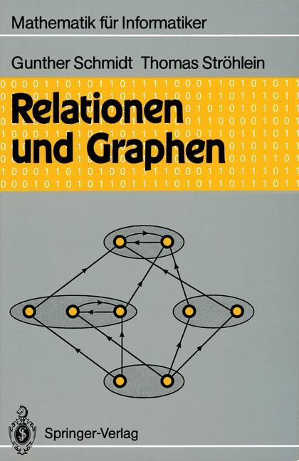 Relationen und Graphen (Mathematik für Informat...