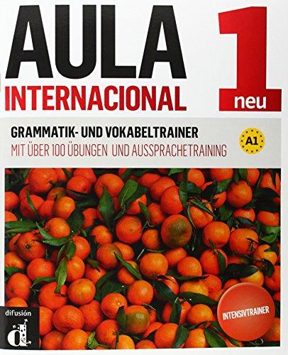 Aula internacional 1 Neu - Grammatik- und Vokab...