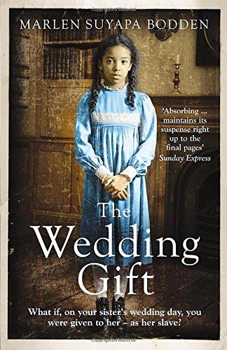 The Wedding Gift - Suyapa Bodden, Marlen