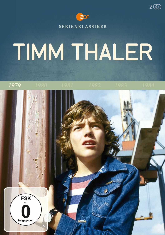 Timm Thaler-die Komplette Se [2 DVDs]