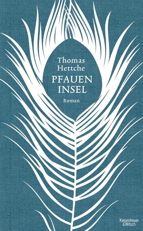 Pfaueninsel: Roman - Thomas Hettche
