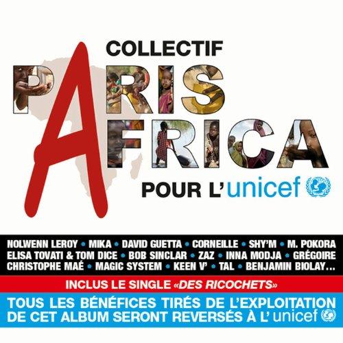 Various [Warner Music France] - Paris Africa