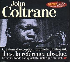 John Coltrane - Jazz Series