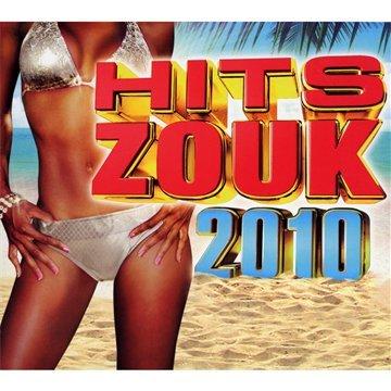 Various [Wagram Music] - Hits Zouk 2010